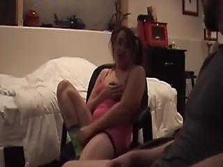 Cock Ninja Studios Little Sister Blackmails Brother Into Watching Porn And Fucking-trailer