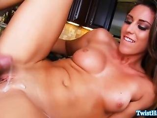 Busting On Beautiful Female Bodies Compliation