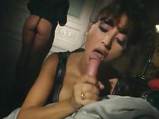 Anal, Obciąganie, Wytrysk, Francuzka, Hardcore, Gwiazda Porno