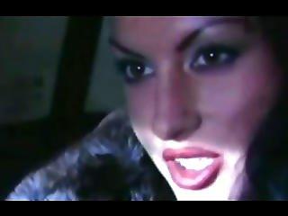 Laura Angel Getting Fucked In Furcoat