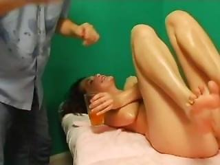 How To Squirt A Girl Educational Video