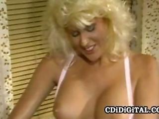 Chanel Price  Retro Blondie Drilled By A Bbc