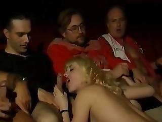 Sex Theater