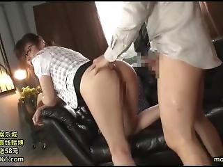 0722abp619-002 - Secretary Sex