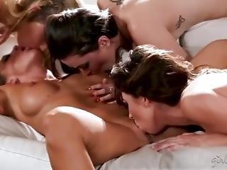 fetiche, lesbianas, vampira