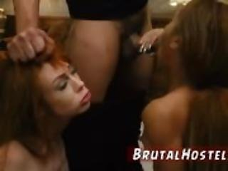Extreme pussy pounding hd Sexy young girls,