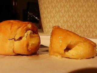 Bread Rolls Have Sex