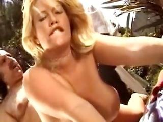 amatør, anal, hagen, par, knulling, gift, milf, gammel, grovt, trekant, kone