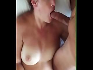 I Fucked Her After We Met On Fapchatsex.com