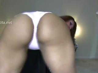 Jerk And Twerk To Latin Ass.... Choke Out Edition (breathplay)