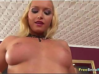 Horny Milf Craves For A Good Fuck