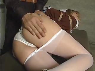 Bondage, Giapponese, Infermiera
