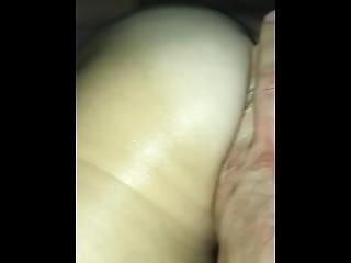 Rubbing Wifes Clit