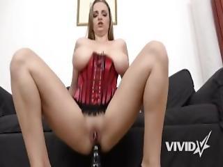 Vivid Com Big Titty Slut Suzie Gets Ravaged By A Black Truck