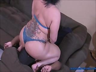 Smothered Covered Under Betty S Big Ass