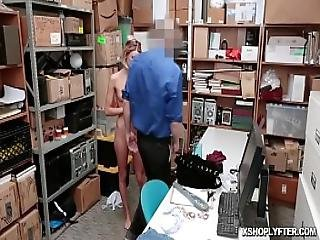 Emma Hix Is Horny And Her Nipples Goes Hard As Wrex Oliver Fucks Her Pussy