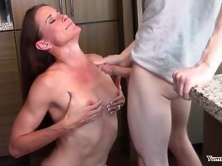 Oral Sex Mom And Stepson (sofie Marie)