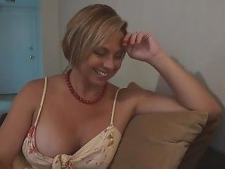 Step Mom Confesses She Is Sexually Attracted To Her Son - Brianna Beach