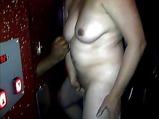 Bremen Gaby Bbc Makes Her Grunting And Moaning
