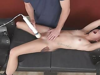 Tortured By Orgasms 2