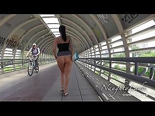 Upskirt Flashing
