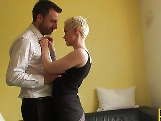 Squirting Uk Sub Fucked Into Ass Roughly By Maledom