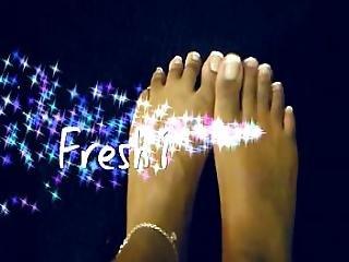 Pedicure Feet Pinkfriday
