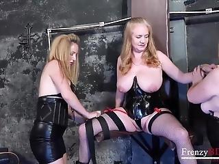 Sex massage klub