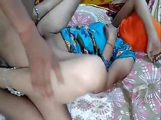 Indian Couple Sex In Room