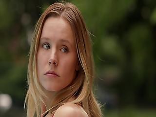 Kristen Bell - The Lifeguard - Enhanced