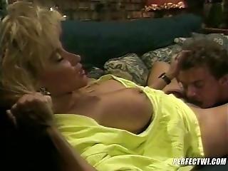 røv, stor røv, stort bryst, milf, pornostjerne, vintage