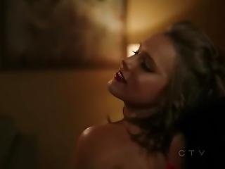 Eva Longoria - Desperate Housewives - Stripper Pole Lap Dance