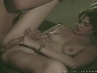 Vanessa Chase - Anal All Stars 1994 (hd)
