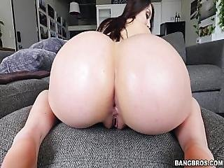 Big Dick Slamming Pawg Mandy Muse S Perfect Tight Ass Hole Ap15822