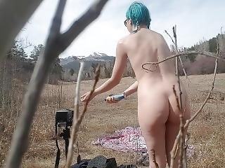 Hearse Sluts Do America 1 Porn Travel Vlog