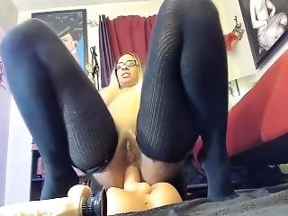 Ebony Pro Squirter Hola With A Fucking Hot Booty
