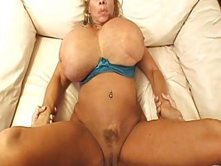 Mature Aunt