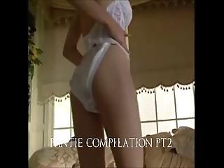 Pantie Compilation Pt2