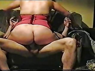 My Wife Kissing Her Boyfriend As I Her Cuck Hubby Film Them