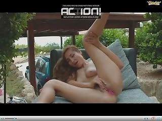 #1 Chaturbate- Masturbation Girl