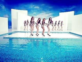 K�pop Pmv: Touch My Body (sistar)