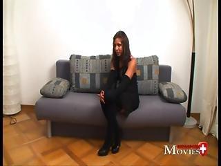 Interview Porn Movie With Swissmodel Xenia 22y