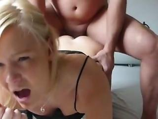 sex Amateur blonde german girl