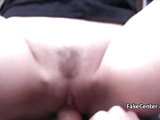 Ugly Sult Fucked On The Street Corner