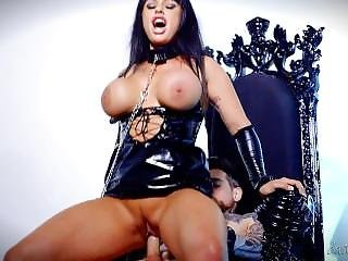 Kerry Louise Brunette Bitch Dominated