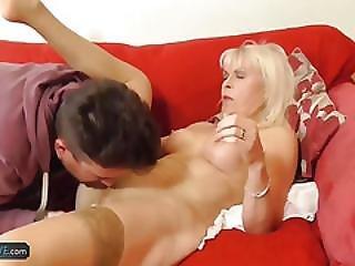 Agedlove Lady Sextasy Fucked Hardcore