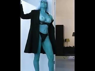 In Bleu