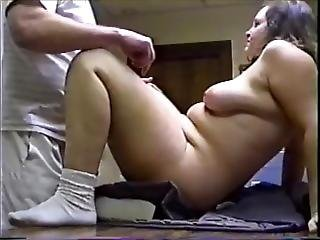 Laura Getting Cock At Her Old Office
