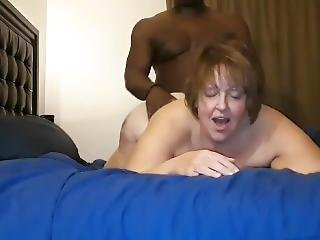 Bbw Interracial Slut