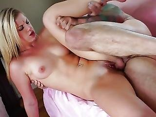 Sex Then Jizz On Pussy